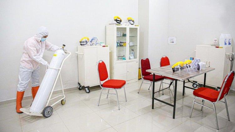 Saat Krisis Oksigen, Tiga Pasien Covid-19 di RSU Purwakarta Meninggal