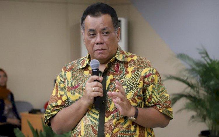 Akhirnya Rektor UI Ari Kuncoro Putuskan Mundur dari Posisi Wakil Komisaris Utama BRI
