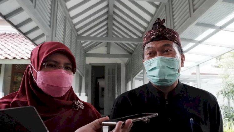 Wali Kota Bandung, Oded M. Danial Dirawat di Rumah Sakit