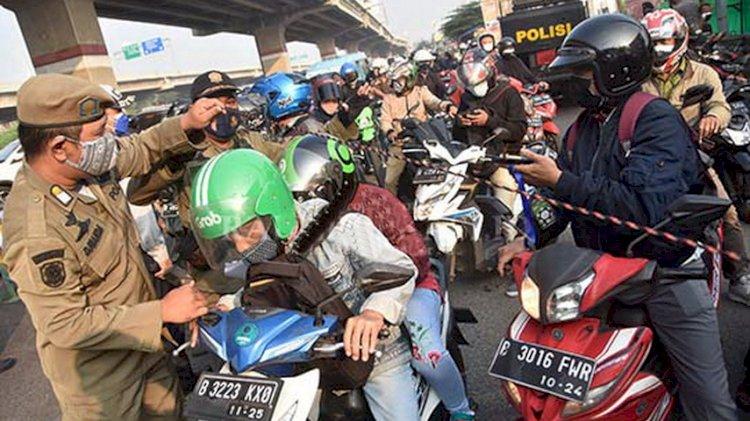 Pelanggar Prokes di Kabupaten Bekasi Bisa Kena Denda hingga Rp50 Juta
