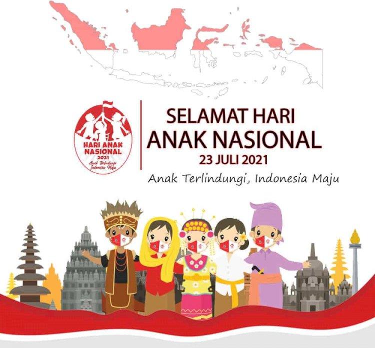 Seperti Lingkaran Setan, Saatnya Putus Rantai Perkawinan Anak di Indonesia