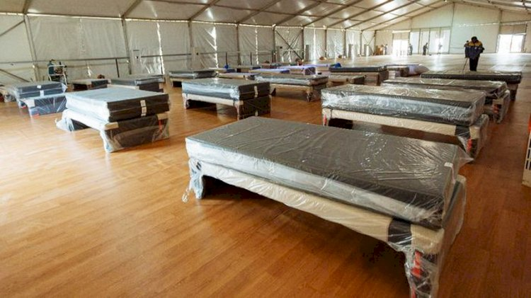 Kemenperin Sediakan Fasilitas Isoman di Bogor dan Bandung