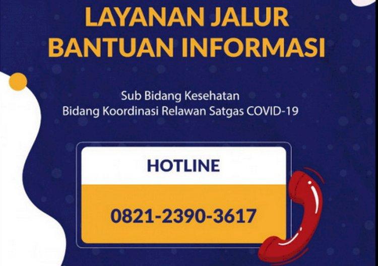 Catat! Nomor Hotline Info Ketersediaan Kamar RS di Bandung dan Jakarta