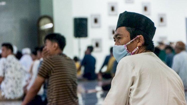 Ini SE Menag Soal Aturan Penerapan Prokes Kegiatan Keagamaan di Wilayah PPKM