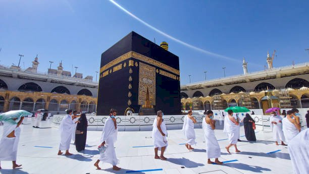 Saudi Buka Umrah Bagi Indonesia, Ini Syarat Khususnya