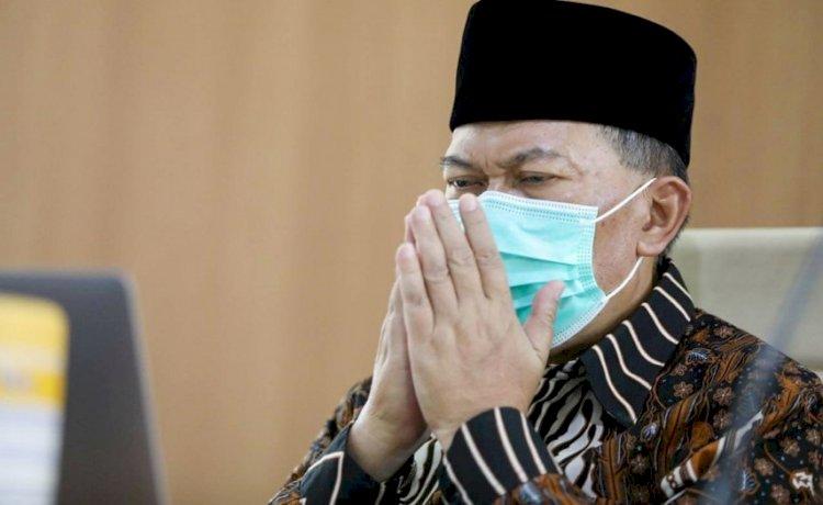 Alhamdulillah, Berkat Doa Warga Bandung Kondisi Oded Semakin Membaik