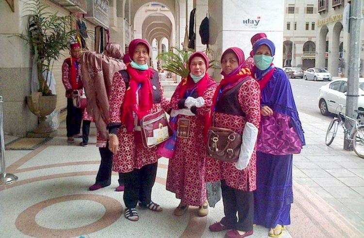 Pemerintah Akan Lobi Agar Jemaah Umrah Indonesia tak Harus Karantina 14 Hari