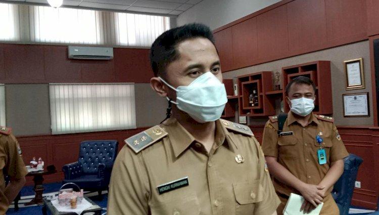 KPK Panggil Hengky Kurniawan Terkait Kasus Korupsi Bupati Bandung Barat Aa Umbara