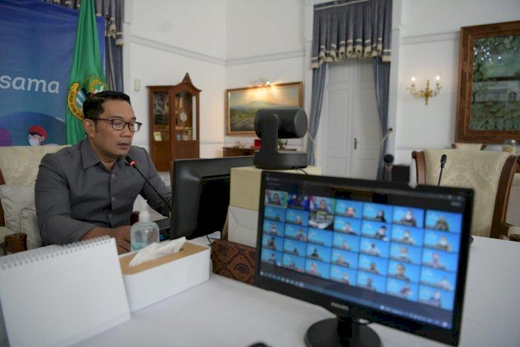 Ridwan Kamil Penuhi Ultimatum Para Seniman Jabar untuk Berdialog