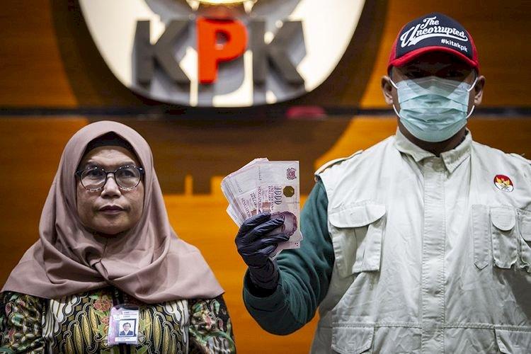 Jika Terbukti, ICW Sebut Wakil Ketua KPK Lili Pintauli Bisa Dihukum Penjara 5 Tahun