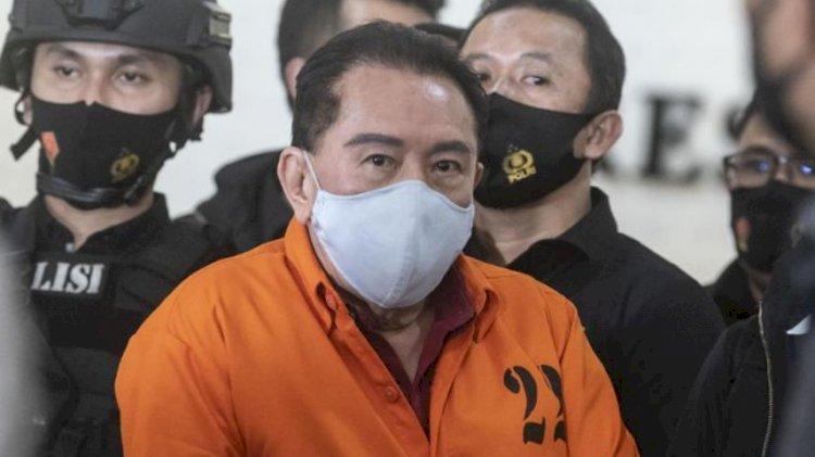 Banding Dikabulkan, Hukuman Djoko Tjandra Disunat Jadi 3,5 Tahun Penjara