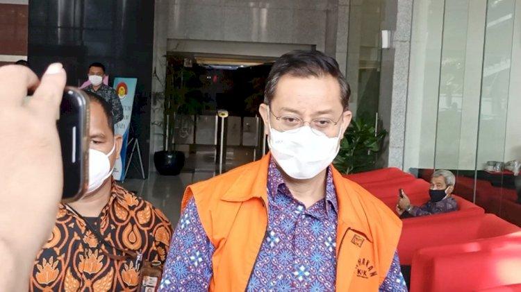 Tak Terima dengan Tuntutan 11 Tahun Penjara, Juliari Batubara Siapkan Nota Pembelaan