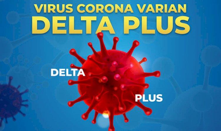 Fakta, Gejala, hingga Cara Mencegah Varian Delta Plus
