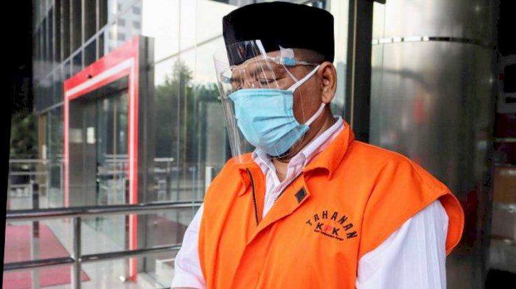 Tersangka Kasus Korupsi Bansos di KBB M Totoh Segera Disidang