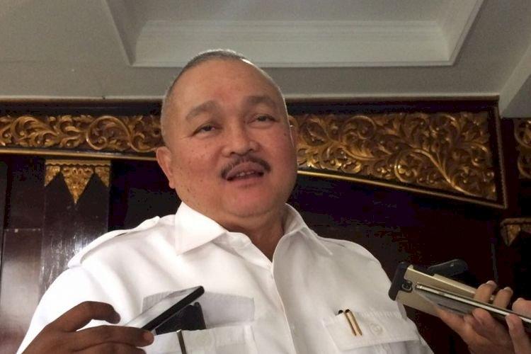 Kasus Korupsi Masjid Sriwijaya, Alex Noerdin dan Jimly Asshiddiqie Diperiksa Kejagung