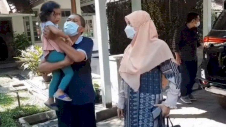 Kabar Wali Kota Bandung: Sehat dan Siap Kembali Bertugas