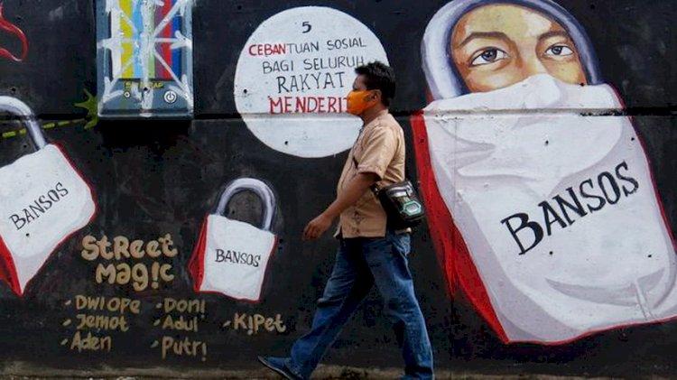 DPR Minta Polisi Usut Pelaku Pemotongan Bansos PPKM