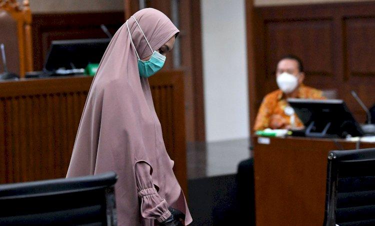 Masih Ditahan di Salemba, MAKI: Tidak Adil dan Diskriminatif, Segera Pindahkan Pinangki ke Lapas Wanita