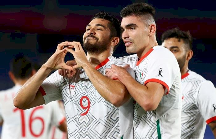 Bantai Korsel  6-3, Meksiko Bertemu Brazil di Semifinal