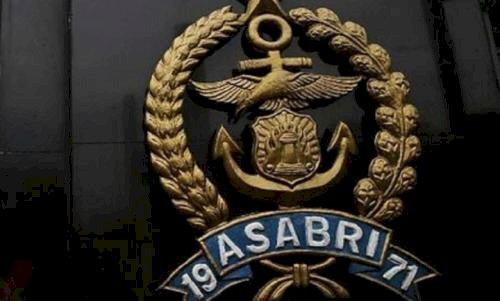 Ilham Wardhana Siregar, Tersangka Korupsi PT Asabri  Meninggal Dunia