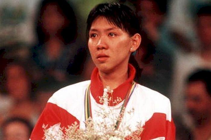 8 Emas Olimpiade Indonesia Semuanya dari Cabang Bulutangkis