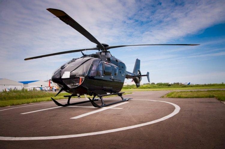 Anggaran Rp600 Juta untuk Sewa Helikopter Wagub Jabar