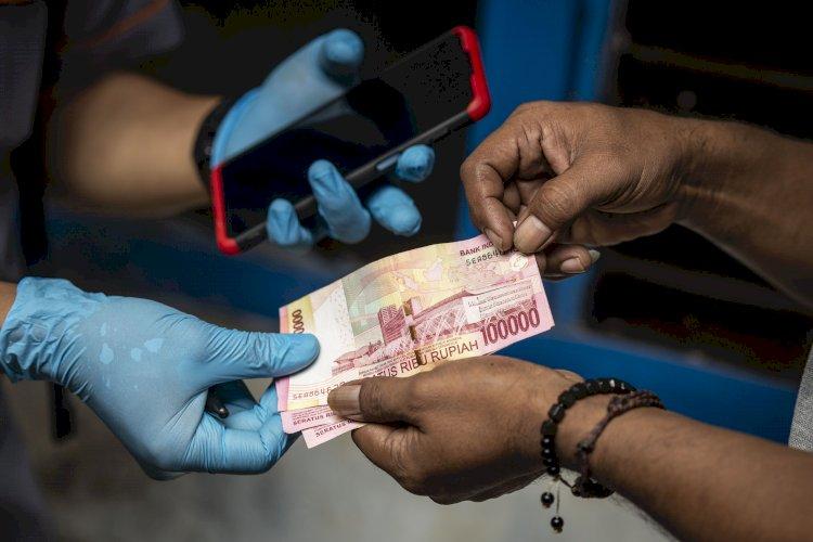 Dinsos Bandung Imbau Warga Harus Berani Lapor Jika Jadi Korban Penjahat Bansos