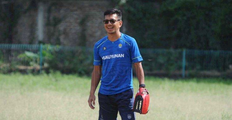 Segera Bergulir, Persib Bandung Tunggu Teknis Liga 1 2021/2022