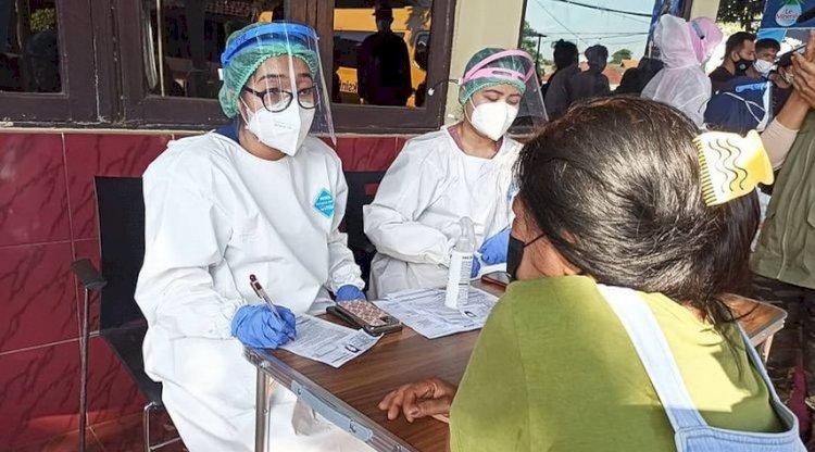 Kemendagri Dalami Kasus NIK Warga Bekasi Sudah Dipakai Orang Lain untuk Vaksinasi