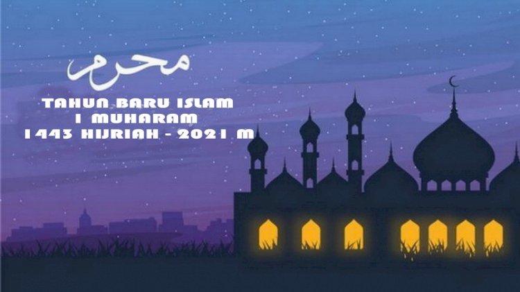 Kemenag: Tahun Baru Islam tak Berubah, yang Bergeser Hari Liburnya