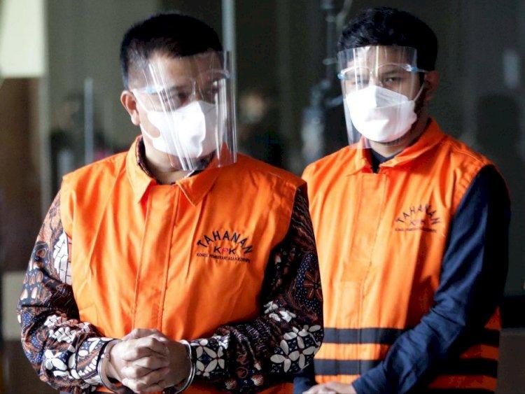 Anak Bupati Bandung Barat Segera Disidang Kasus Korupsi Bansos
