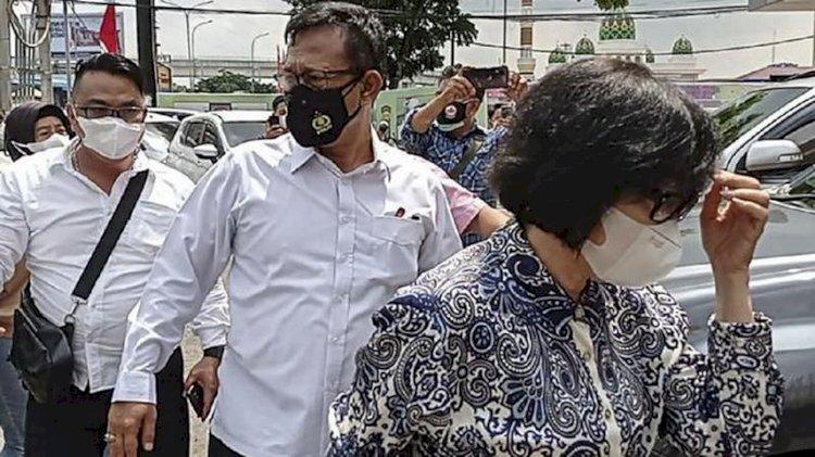 Anak Akidi Tio Punya Utang Rp2,3 Miliar kepada Seorang Dokter di Palembang