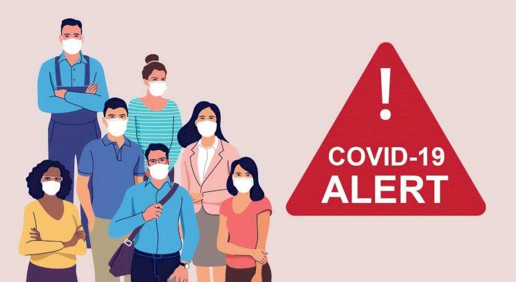 Minta Pemda untuk Update Laporan Penanganan Covid-19, Kemendagri Tekankan Prioritas