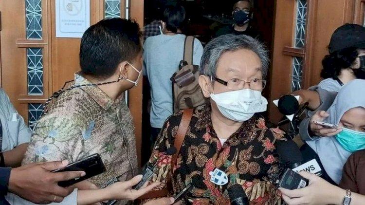 Dituntut 11 Tahun dan Pencabutan Hak Politik, Juliari Tetap Bantah Terima Suap Bansos