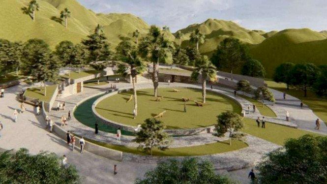 Proyek 'Jurassic Park' di Pulau Komodo Tetap Lanjut Meski Dilarang UNESCO