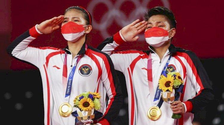 Perolehan Medali: AS Juara Umum Salip China, Indonesia Finis di Posisi 55