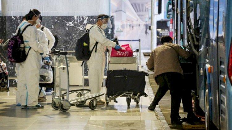 Imigrasi Tangapi Soal Masuknya 34 TKA China pada 7 Agustus di Bandara Soeta