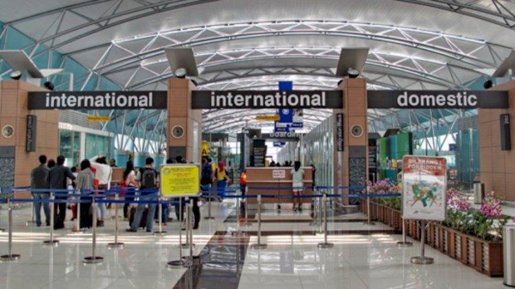 Ditjen Imigrasi Klaim Pulangkan 67 WNA Selama Masa PPKM