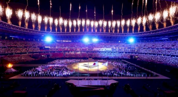 Selama Raih Emas, Peringkat di Olimpiade Tokyo Jadi yang Terburuk bagi Indonesia