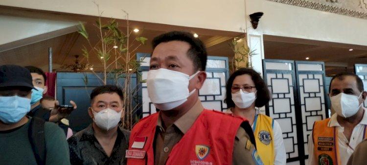 Pemkot Bandung Harap Ada Pelonggaran Jika PPKM Dilanjutkan