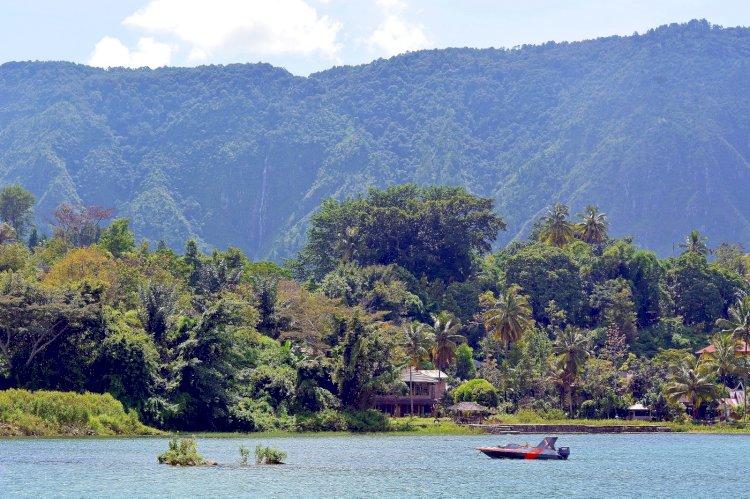 Jokowi Terbitkan Perpres 15 Danau Prioritas Nasional, Berikut Daftarnya