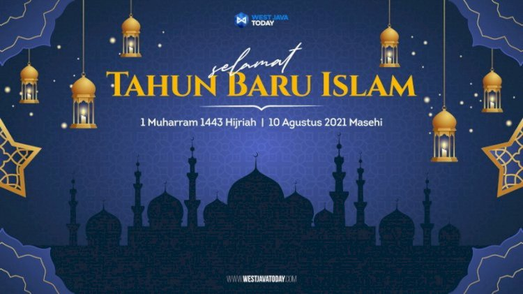 Sejarah Singkat Mengapa Islam Tetapkan Tahun Hijrah sebagai Penanggalan Resmi
