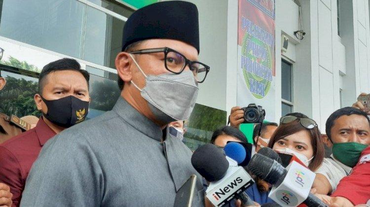 Ketua Apeksi Ingatkan Antisipasi Potensi Gejolak Sosial di Masyarakat Bawah