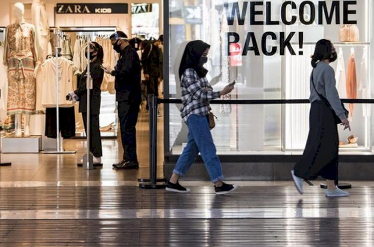 Mal dan Pusat Perbelanjaan di Bandung Segera Buka, Pengelola Tunggu Peraturan dari Pemerintah