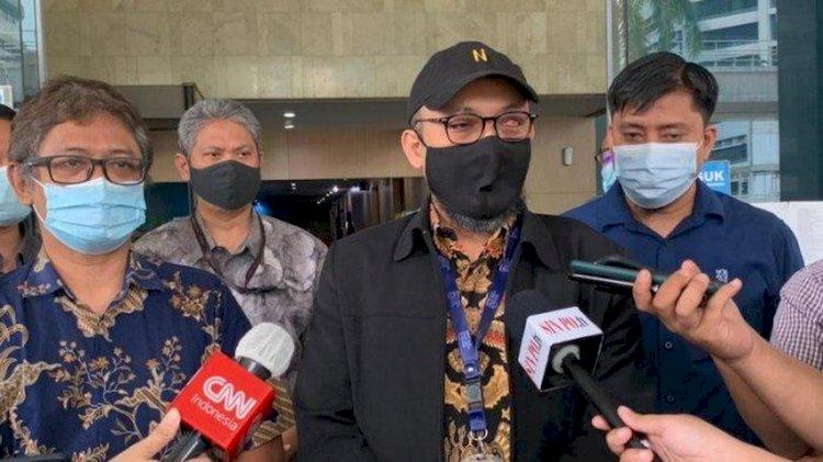 Gugat Firli Bahuri ke Komisi Informasi Pusat, Pegawai KPK Minta Buka Informasi Hasil TWK