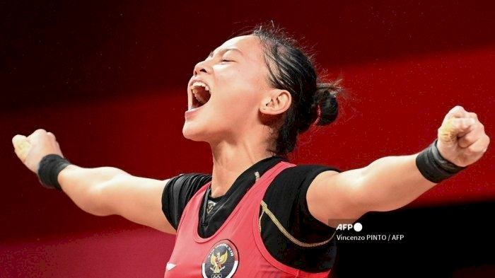 Jika Atlet China Positif Doping, KOI: Peringkat Indonesia Bisa Naik
