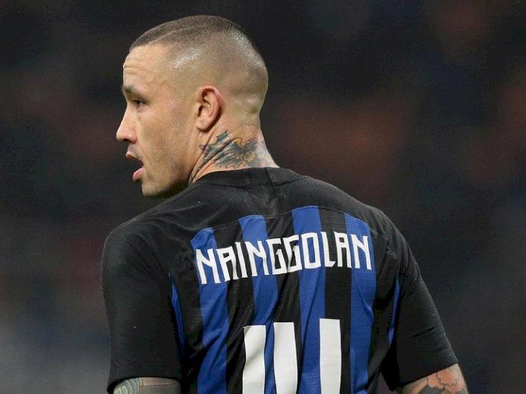 Inter Milan Resmi Akhiri Kontrak Radja Nainggolan Dengan Pesangon Hampir Rp25 Miliar