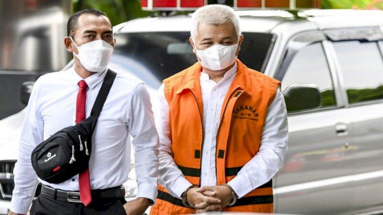 PN Bandung Siapkan Jadwal Sidang Kasus Korupsi Aa Umbara