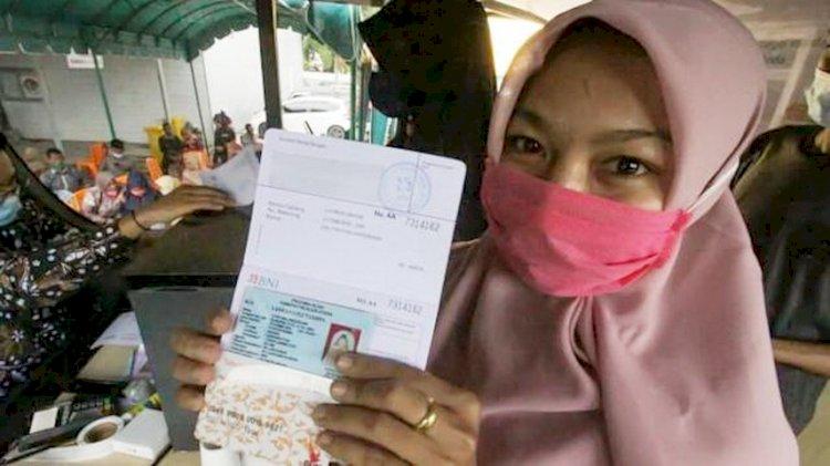 Realisasi Bantuan Subsidi Upah Capai Rp947 Miliar