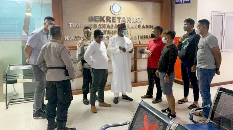 Karena Salah Paham, Diplomat Nigeria Pukul Petugas Imigrasi di Jakarta